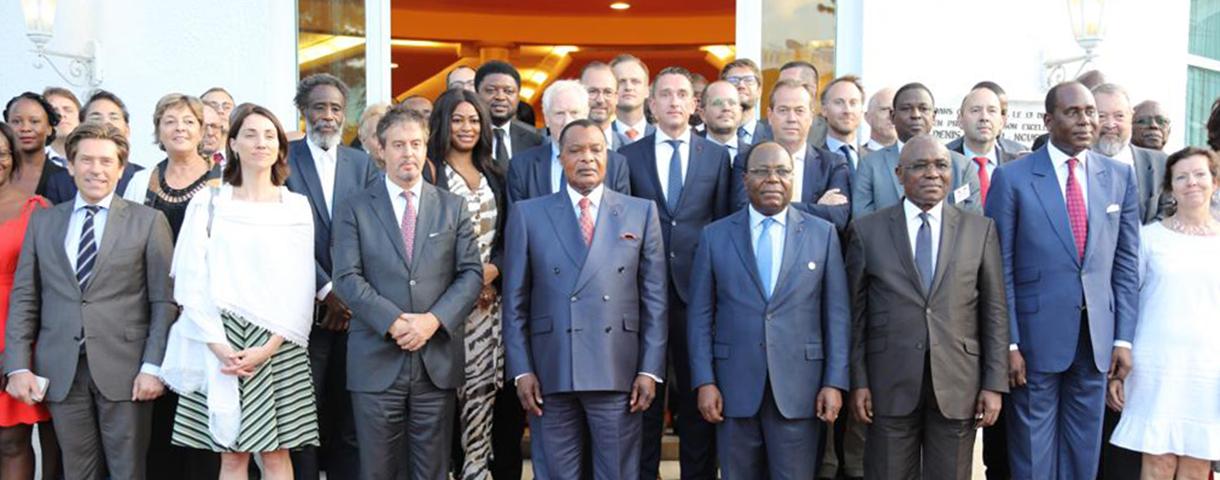 République du Congo-Brazzaville: première mission… réussie!