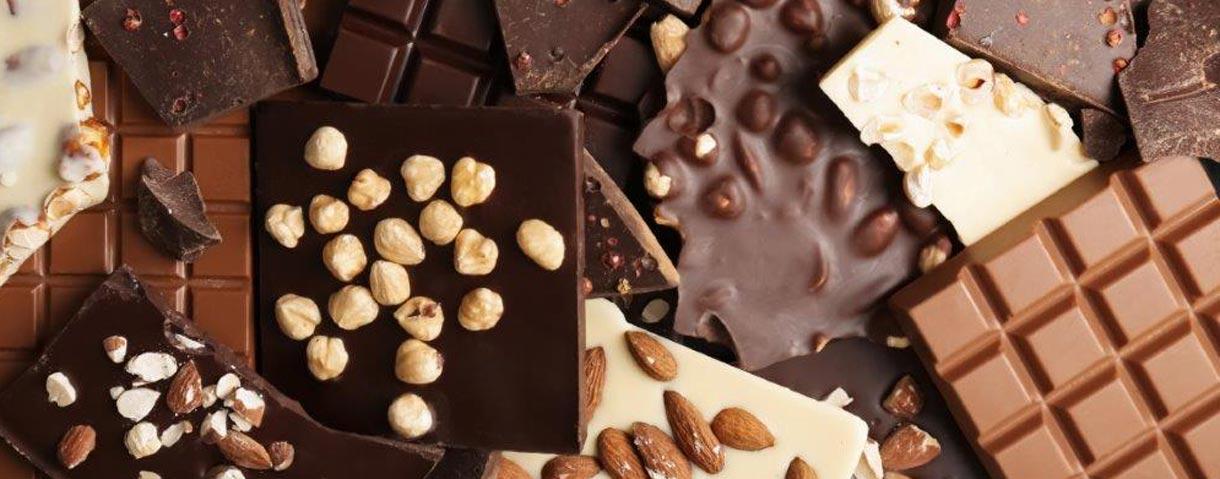Een chocolaterie openen en ontwikkelen