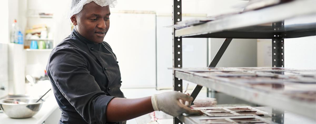 Séance d'information: entreprendre dans le secteur agro-alimentaire