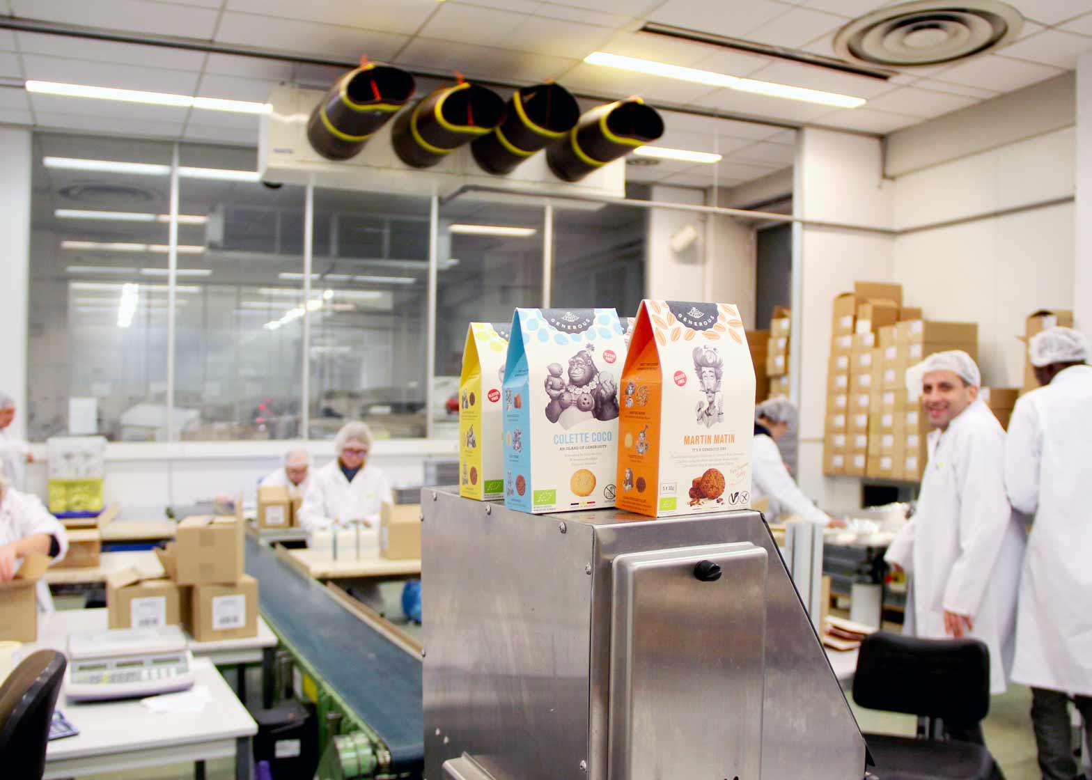 Duurzaamheid als handelsmerk én exportmodel