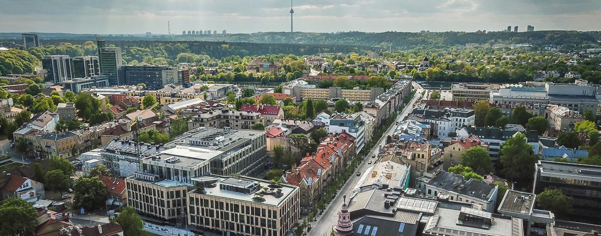 Contact day: de Litouwse markt