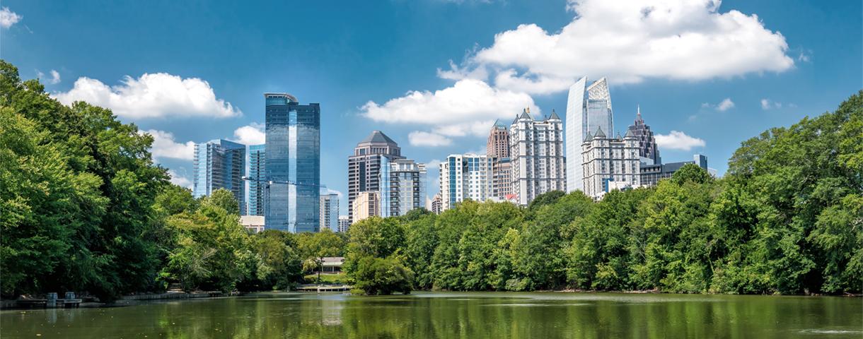 Contact day: de Amerikaanse markt (Atlanta)