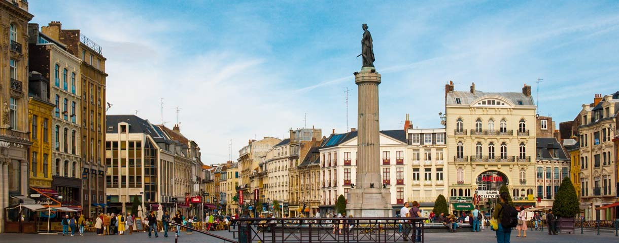 Exporter en Hauts-de-France: mode d'emploi