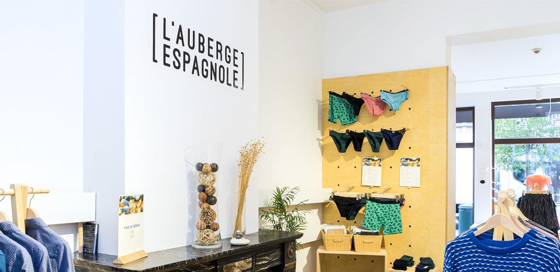 Pop-up store: het concept dat Brussel verovert