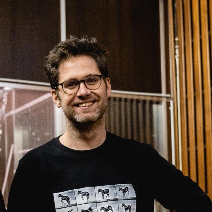 Co-fondateur du Kinograph