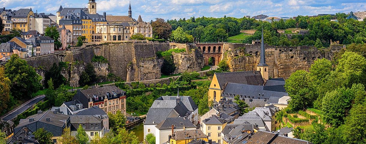 GH Luxemburg: interessante afzetmarkt voor Brusselse e-commerce