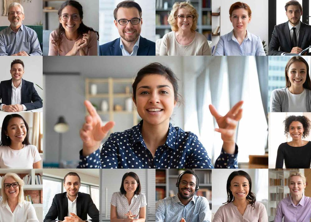 5 Webinaires « Etats du monde » pour évaluer votre zone business