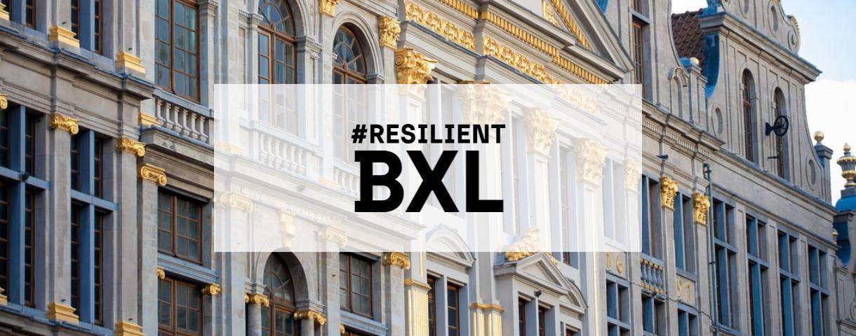 Les entreprises face à la crise covid-19 #resilientbxl