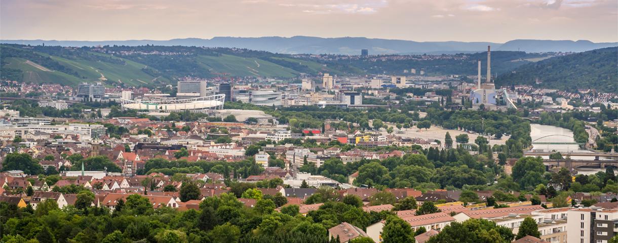 Contact day: le marché allemand (Stuttgart)