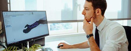 lifetech.brussels: cluster voor bedrijven actief in lifetech en MedTech