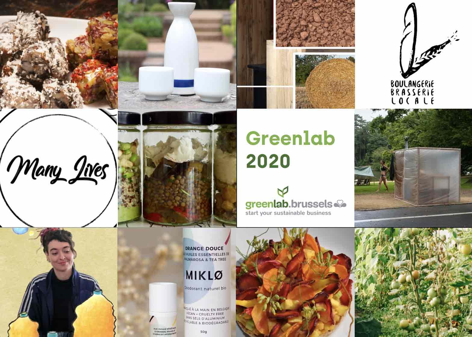greenlab 2020: les projets gagnants sont connus!