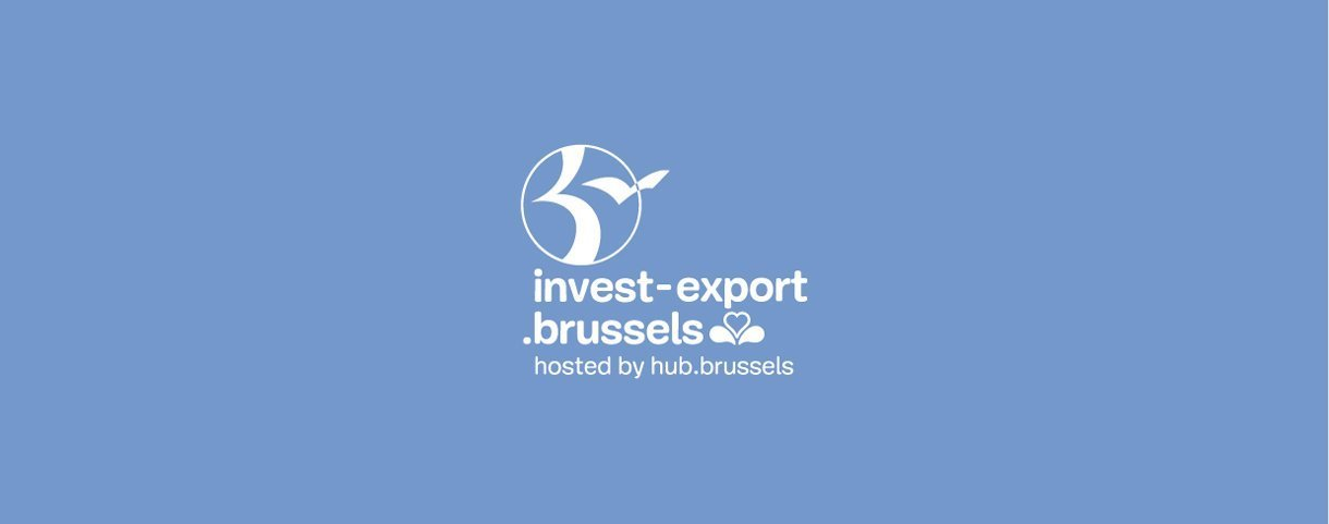 Brussels Invest & Export has ended.