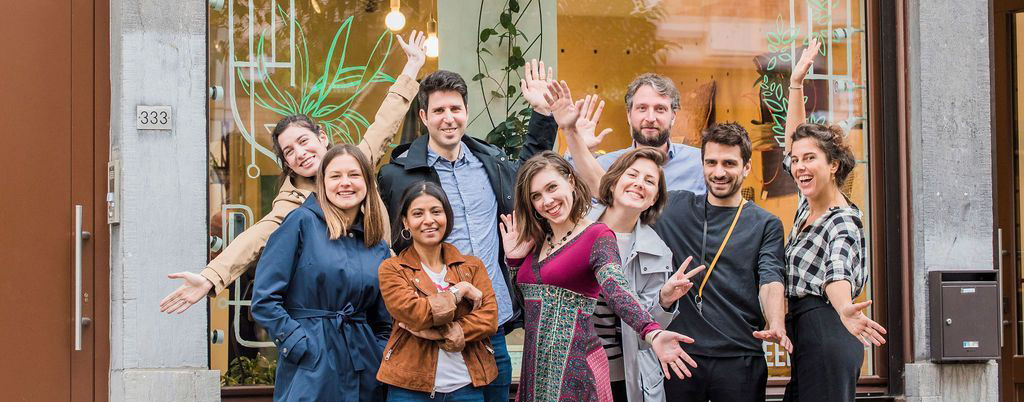 L'Auberge Espagnole: applications are open
