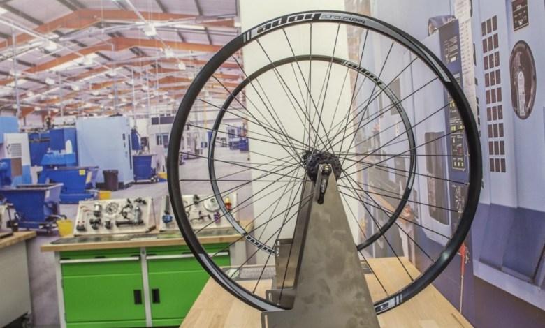 Custom-Wheel-Build