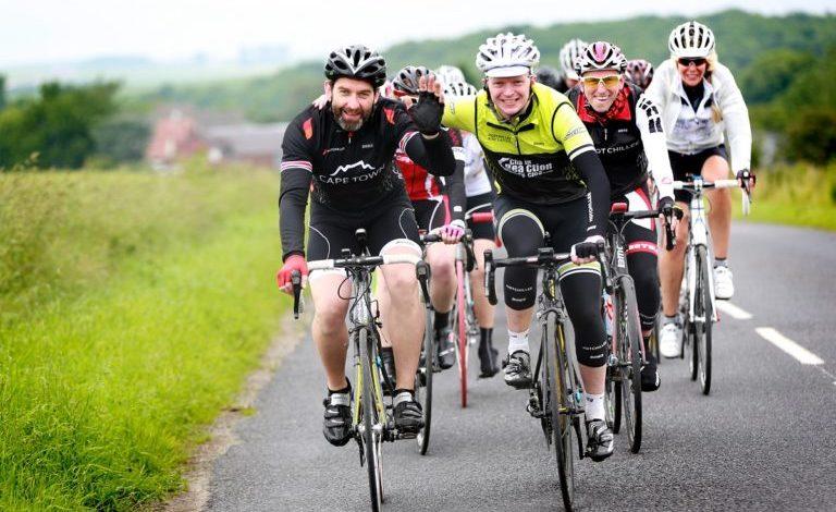 Cycling-community