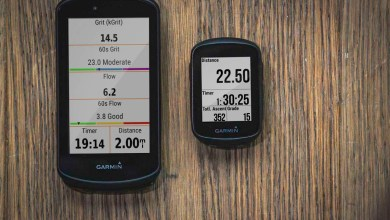 Garmin Edge cycling computers