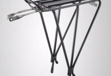 Pannier rack