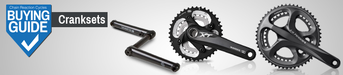Best Bike Cranksets Buying Guide