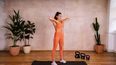 Win a health and fitness bundle