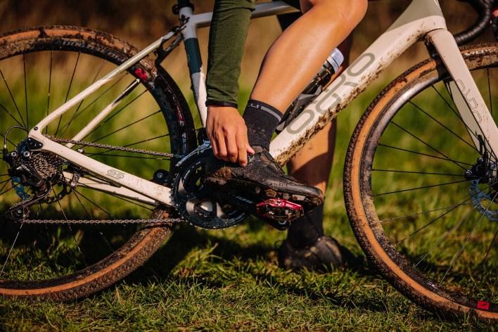 How versatile is a Gravel bike?