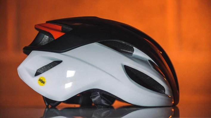 MET Rivale (MIPS) Road Helmet 2021