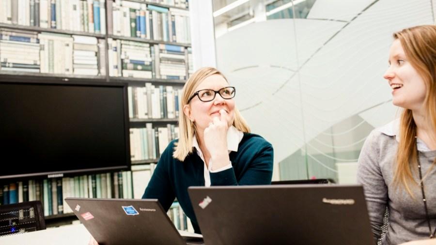 Elisanet / Elisalainen-sarja, Essi Manner