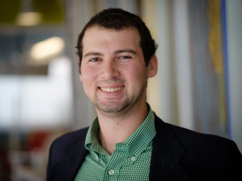 Aaron Lazarus, Founder and CEO of EncepHeal