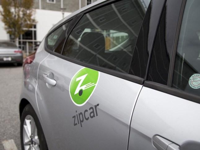 Innovation Quarter Zipcar