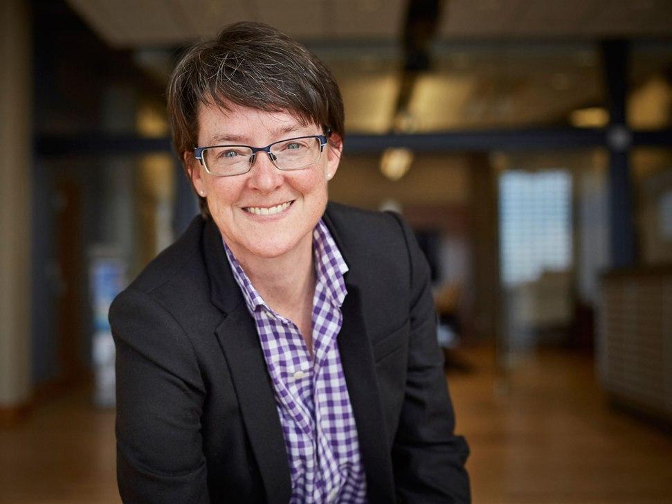 Meet Karen Barnes, the newest executive director, serving Venture Café Winston-Salem.