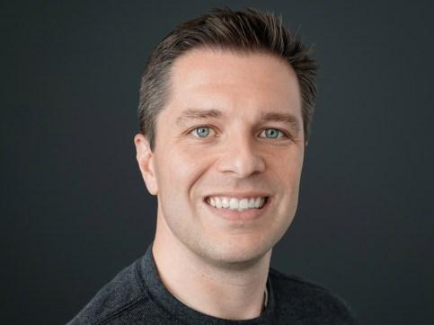 David Bjorgen; Web Design, Developer and Photographer; Astronaut