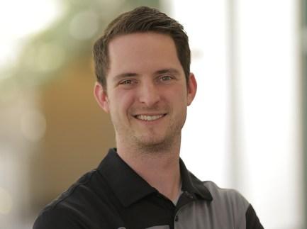 Tim Sarazen, Director of Operations, 97 Display