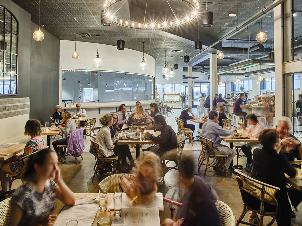 The Canteen Market and Bistro