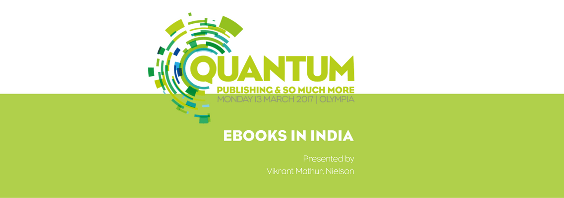 eBooks in India