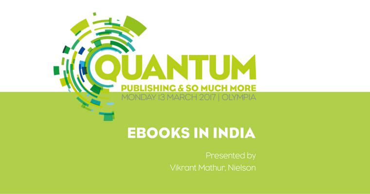 eBooks in India