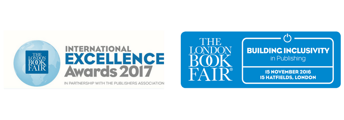 Publishers Association and The London Book Fair launch Inclusivity in Publishing Award, supported by Equip