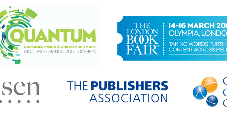LBF's Quantum: Publishing & So Much More Joins Forces withNielsen BookInsights Conference (formerly the Books & Consumers Conference)