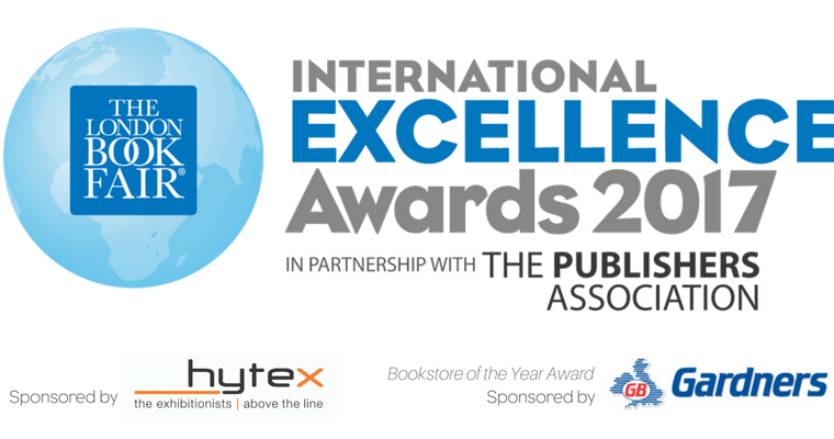 LBF International Excellence Awards 2017: SHORTLIST REVEALED