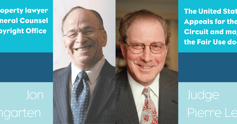 "Leading US copyright experts debate ""Fair Use"" at Charles Clark Memorial Lecture"