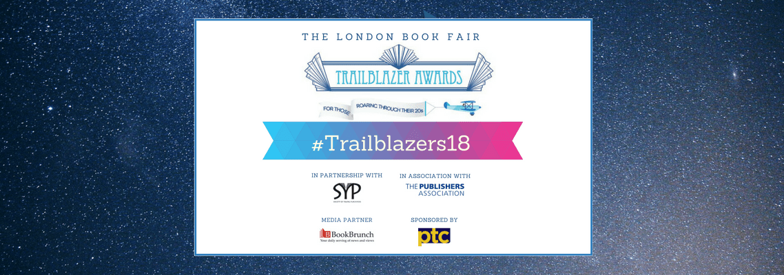 2018 Trailblazer Shortlist Unveiled