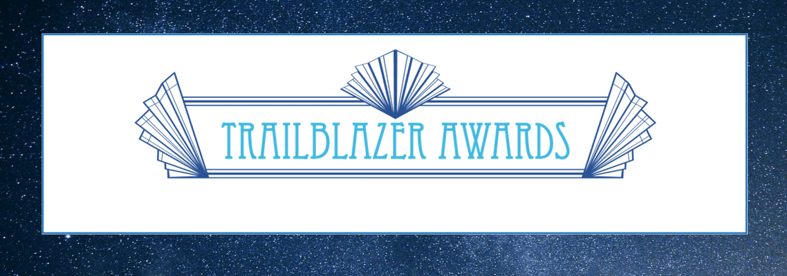 Trailblazer Awards Winners Revealed by The London Book Fair