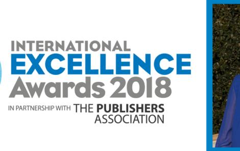 Sara Miller McCune to receive The London Book Fair Lifetime Achievement Award 2018