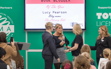The London Book Fair UK Book Blog Awards: 2018 Winners Announced