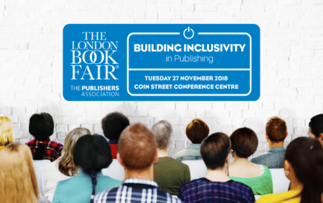 Building Inclusivity in Publishing Conference Returns for 2018