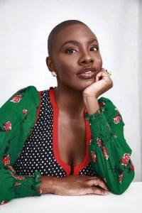 Yomi Adegoke
