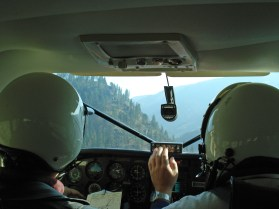 Mission Aviation Fellowship Flight Training