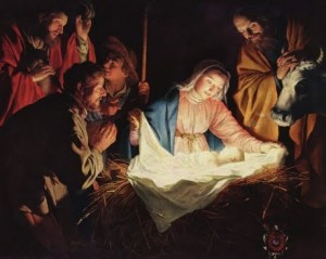 Know Christ, Know Christmas