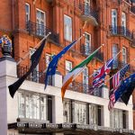 Brexit helps boost hotels as insolvencies plunge