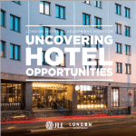 Uncovering Hotel Opportunities – JLL and London & Partners