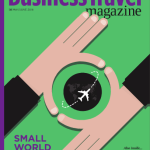 Stepping it up: the Business Travel Magazine on serviced apartments