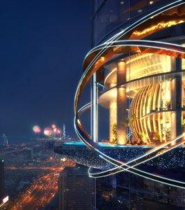 Rosemont Hotel, Dubai